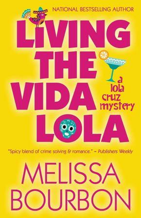 Get To Know You ~ Lola Cruz by Melissa Bourbon | dru's ...